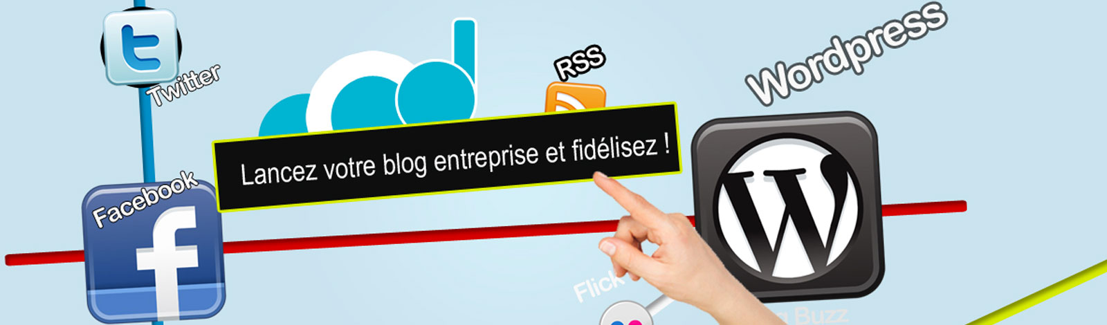 Créez un site 'Google friendly' avec WordPress